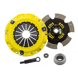ACT 1987 Chrysler Conquest HD/Race Sprung 6 Pad Clutch Kit