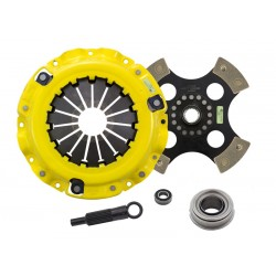 ACT 1987 Chrysler Conquest HD/Race Rigid 4 Pad Clutch Kit