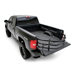 AMP Research 1988-2000 Chevy/GMC CK Standard Bed Bedxtender - Black