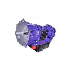 ATS Diesel 6 Speed Allison LCT1000 Automatic Transmission 2008+ GM 4WD W/ LMM 6.6L Duramax W/O PTO W/O Engine Speed Sensor