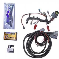 ATS Diesel Co-Pilot Lockup Kit GM 01-05 5 Speed Allison 1000 6.6L Duramax