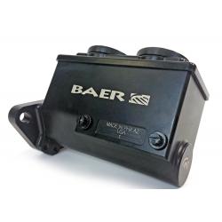 Baer Brakes Brake Master Cylinder Remaster Black Anodized Right Port 1 1/8 Inch