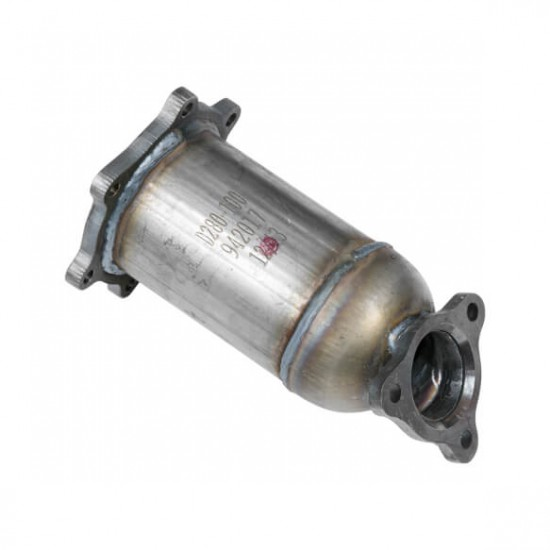 Flowmaster 00-01 Altima 2.4L FRONT Direct-Fit SS Catalytic Converter