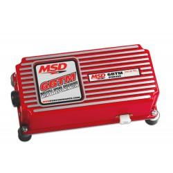 MSD  6BTM w/Built-in Boost Control