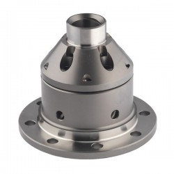 Quaife Front Differential GTR R35