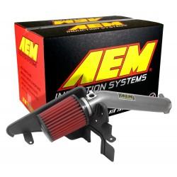 AEM 2016 C.A.S. Lexus IS200T L4-2.0L F/I Gunmetal Gray Cold Air Intake