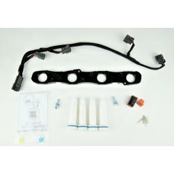 PRP EVO4 to EVO9 R35 Coil Bracket, Harness and Stalks