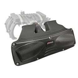 aFe Black Series Cold Air Intake 12-15 Porsche Carrera/Carrera S 3.4L/3.8L