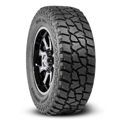 Mickey Thompson Baja ATZ P3 Hybrid All Terrain Tire 37X12.50R20LT 20.0 Inch Rim Dia 36.7 Inch OD
