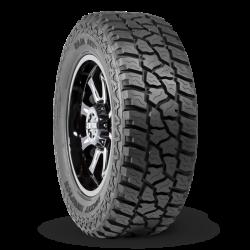 Mickey Thompson Baja ATZ P3 Hybrid All Terrain Tire 35X12.50R17LT 17.0 Inch Rim Dia 34.8 Inch OD