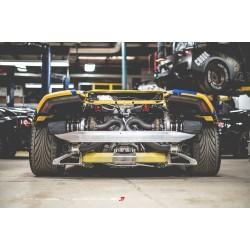 AMS Alpha Performance 2015-2019 Lamborghini Huracan Alpha Tuner Turbo Kit (No ECU/TCU Calibration Service or Software, or Boost Control System)