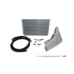 AMS 2014+ ALPHA Performance 4Matic E63 AMG Turbo Cooler Kit (Non S Model)