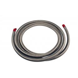 Aeromotive Stainless Steel Braided Fuel Hose