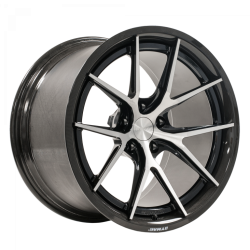 FORGELINE CARBON+FORGED SERIES WHEELS - CF201