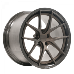 FORGELINE CARBON+FORGED SERIES WHEELS - CF205
