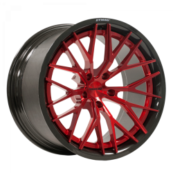 FORGELINE CARBON+FORGED SERIES WHEELS - CF203