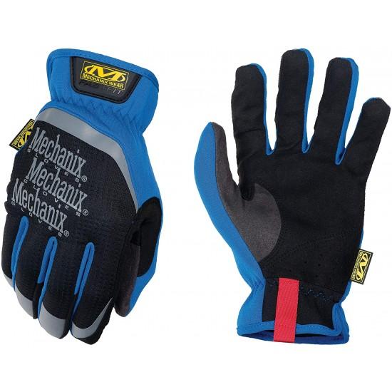 Mechanix Gloves FastFit Black  MD