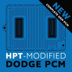 16-17 Charger/Challenger/300 Modified PCM HP Tuners