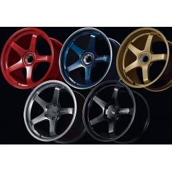 ADVAN GT Premium for Porsche