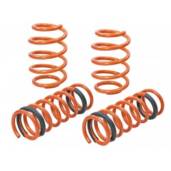 aFe Control Lowering Springs 2016+ Ford Focus RS L4 2.3L (t)
