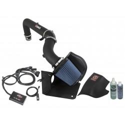 aFe Scorcher GT Power Package 16-17 Ford Focus RS I4 2.3L (t) EcoBoost
