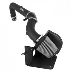 aFe Takeda Intakes Stage-2 PDS AIS 16-17 Ford Focus RS L4-2.3L EcoBoost