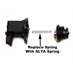 Alta BOV Spring Upgrade
