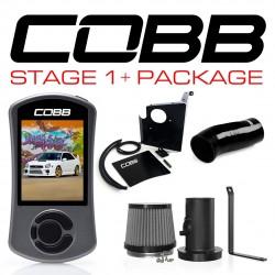 Cobb 02-05 Subaru WRX Stage 1+ Power Package w/ V3 Access Port