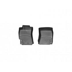 COBB 09-13 Subaru FXT Front FloorLiner by WeatherTech - Black