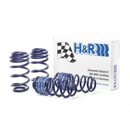 H&R 00-up Honda S2000 Sport Spring