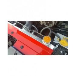 Killer B 02-07 WRX/STi (GD) Motorsport Performance Radiator
