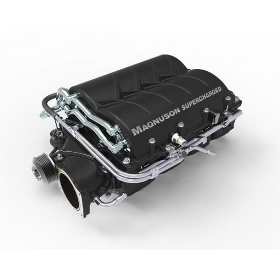 Magnuson: Heartbeat 2300 Supercharger [Camaro ZL1, CTS V, LSA]
