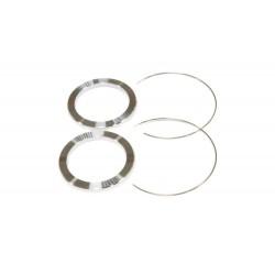 SSR Aluminum Hub Rings 72.2-56.1 (Pair) *SPECIAL ORDER-NO RETURNS/CANCELATIONS*