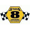 Stage 8 Locking Fastners