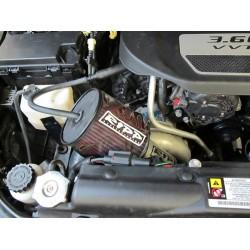 Air Filter Sock 07-16 Wrangler JK K&N Air Filters RIPP Superchargers