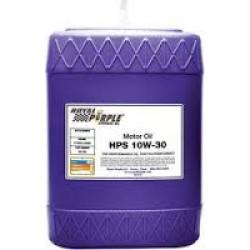 Royal Purple HPS™ – High Performance Street Motor Synthetic Oil 10W-30  19Ltr Drum