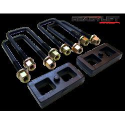 READYLIFT 1995-18 TOYOTA TUNDRA/TACOMA 1'' Rear Block Kit